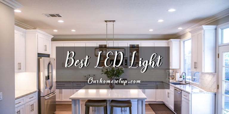 The Best LED Lights Home Decor