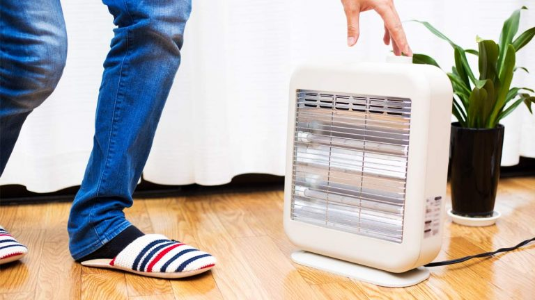 10 Best Space Heater 2019